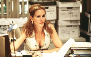 JULIA ROBERTS IN 'ERIN BROCKOVICH'