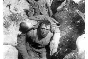 the Battle of the Somme is infamous for the loss of 58,000 British troops (one third of them killed) on the first day of the battle, 1 July 1916