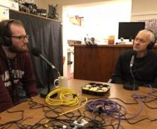 podcast week 2